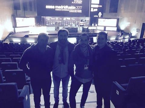 madridfusion-2017-amigos